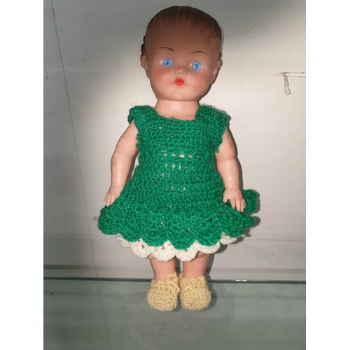 89A - Vintage Doll...