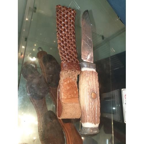 10 - Knife...