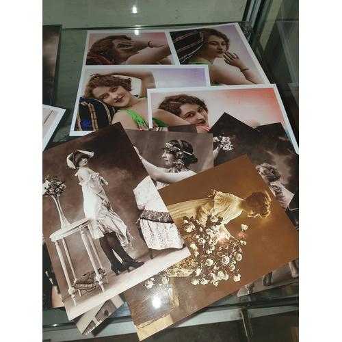 37 - Rude copys of old photos...