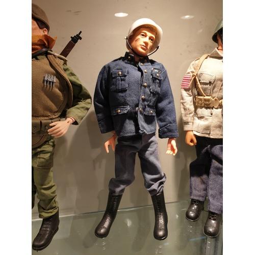 85 - Vintage 70s Action Man US Marine...
