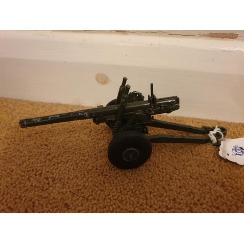 483 - Crescent Toys British Army 5.5