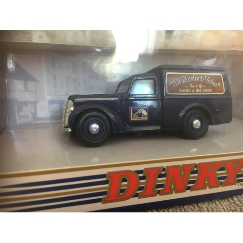 496 - Dinky Commer 8 cwt van...