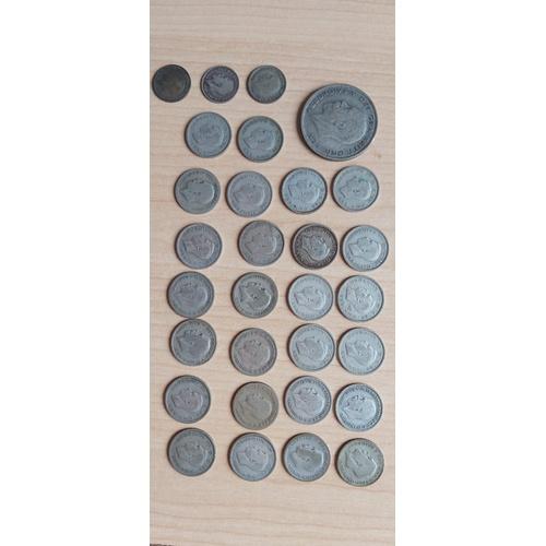 201 - Coins British...