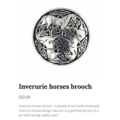 206 - Design brooch...