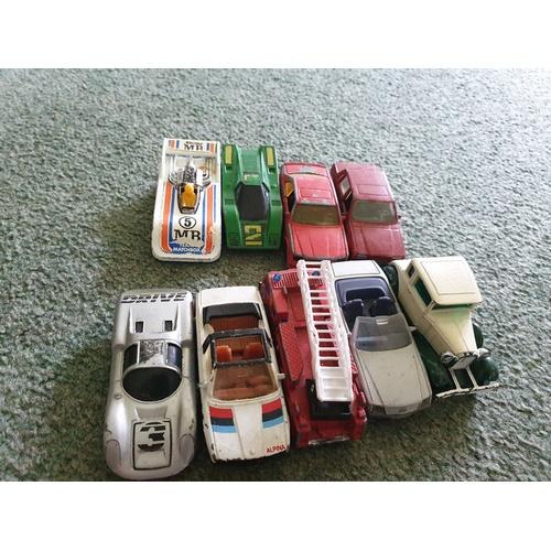 571 - Matchbox lot 1980s...