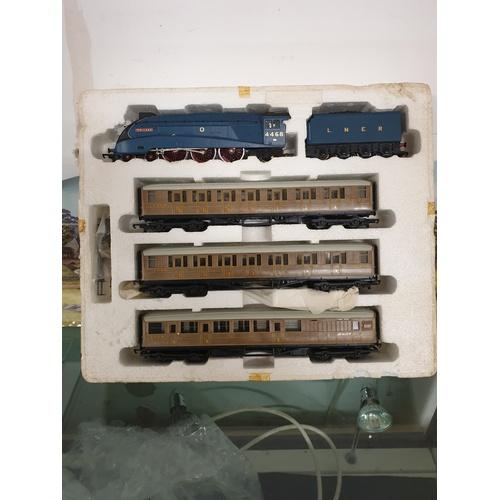 362 - LNER Mallard 4468 for Hornby OO Gauge Train Set...