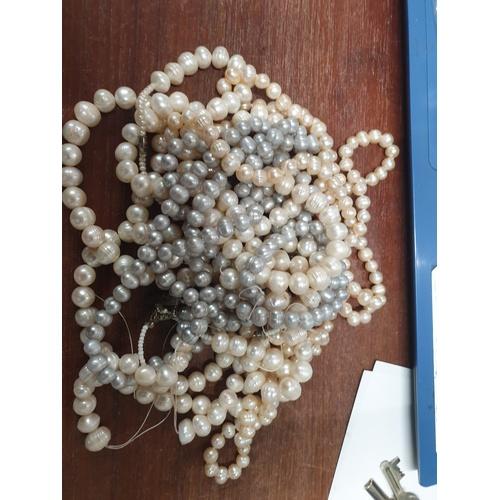 25 - Lake pearls from Guatemala...