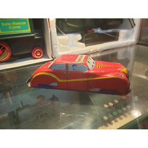 35 - Tinplate Car...