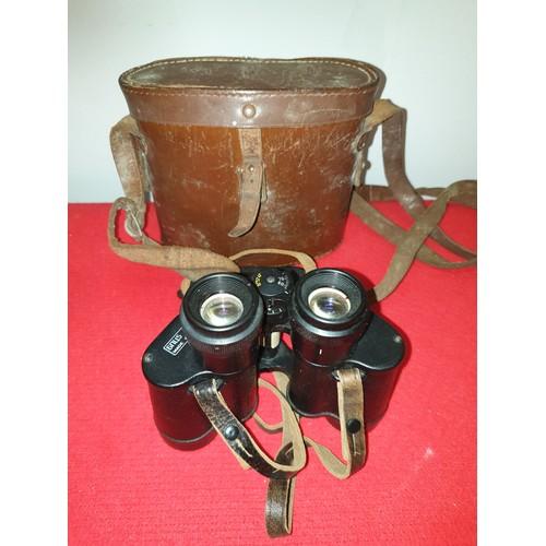 7 - vintage russian binoculars 8x30...
