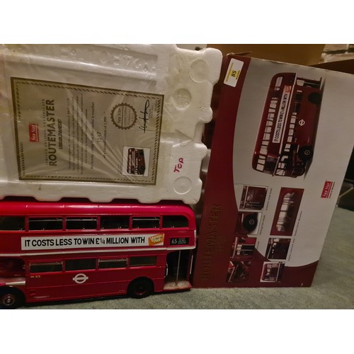 85 - Routemaster RM 21