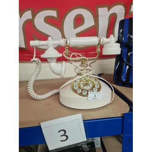 3 - Delboy phone...