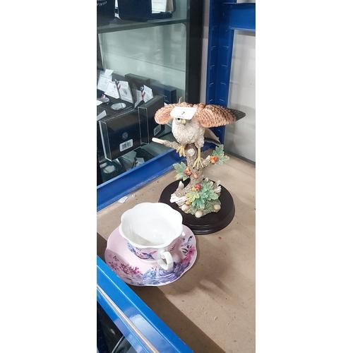 7 - Ornament & CUP