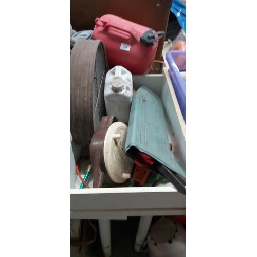 461 - Drawer of tools etc