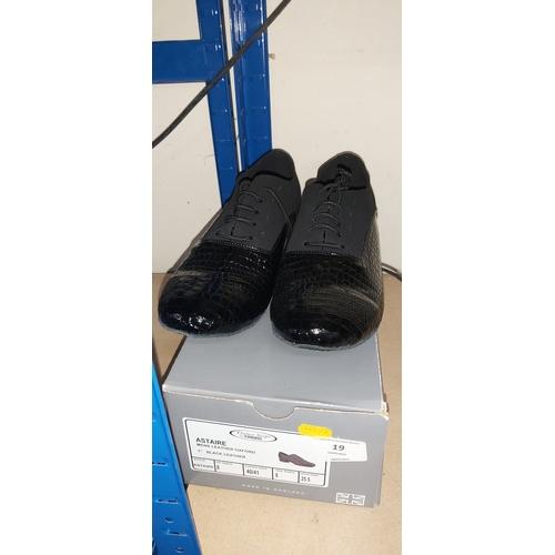 19 - dancing shoes