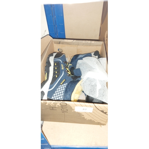 47 - New trainers S1...