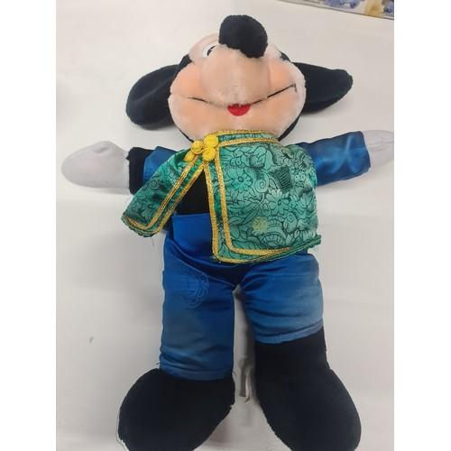 38 - Disney Mickey Mouse