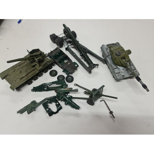 34A - Dinky spare lot