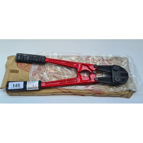 Bolt cutters as new in a box