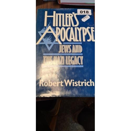 18 - Hitlers Apocalyps Jews and the Nazi legacy....