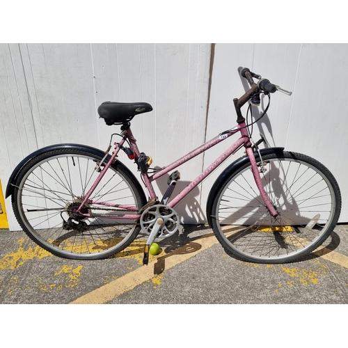 Liberty Ammaco women's bike