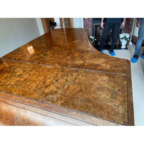 1 - Star Lot : A Superb Full Size Grand Piano By Collard and Collard London and retailed by Cramer, Wood...