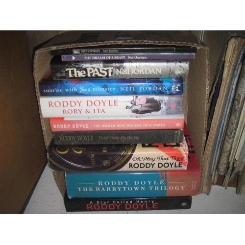 19 - Box Lot of Books