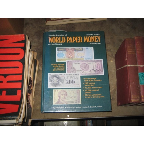 4 - Standard Catalog of World Paper Money 7th Edition - Vol 2...
