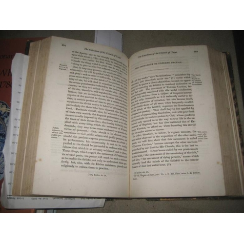 47 - The Catechism of The Council of Trent (1st Edition)...