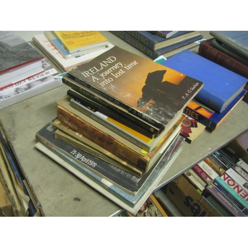 59 - Christian Art, etc various Volumes...