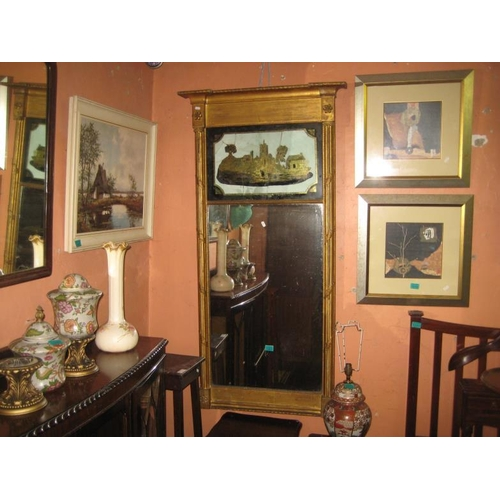 1089 - Two Hardwood Occasional Tables...