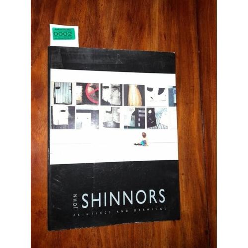 2 - John Shinnors