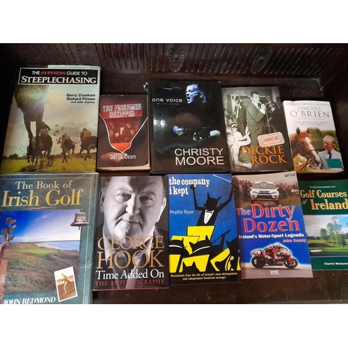49 - Collection of Irish Interest -