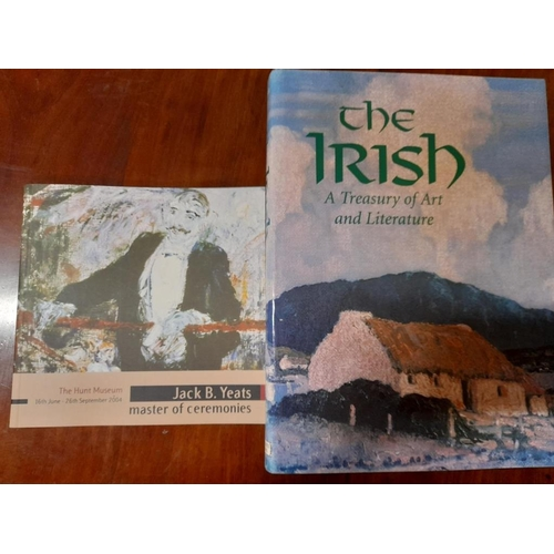8 - The Irish -