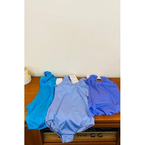 488 - Dreamworld dance leotards, various colours / sizes...
