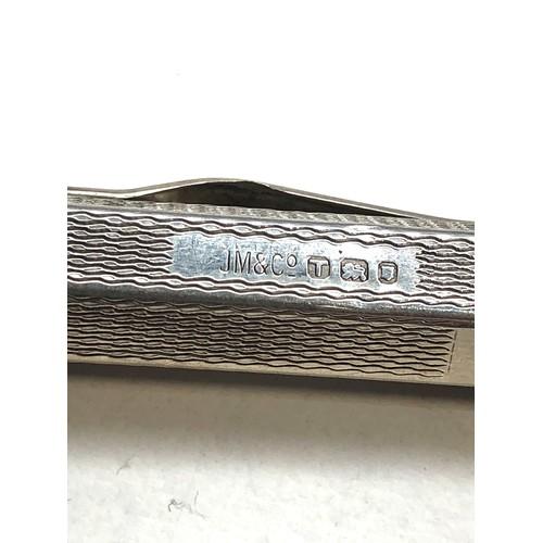 26 - 3 antique silver pencils includes samson morden etc