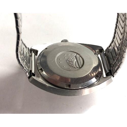 521 - Omega constellation chronometer gents vintage wristwatch