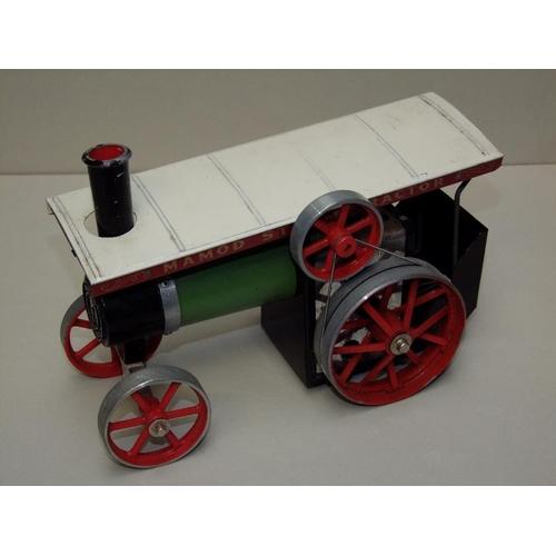 3 - Mamod Steam Engine...