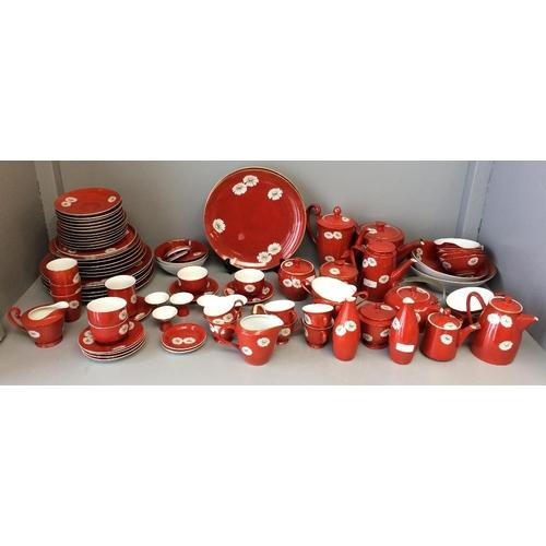 24 - Noritake tea & dinner service...