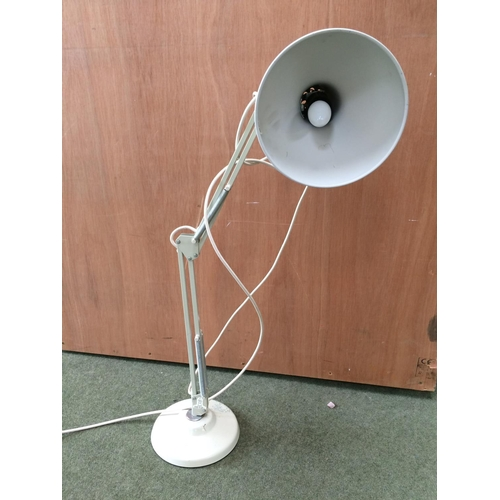 15 - Angle poise desk lamp...