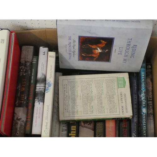 27 - A large quantity of general books...