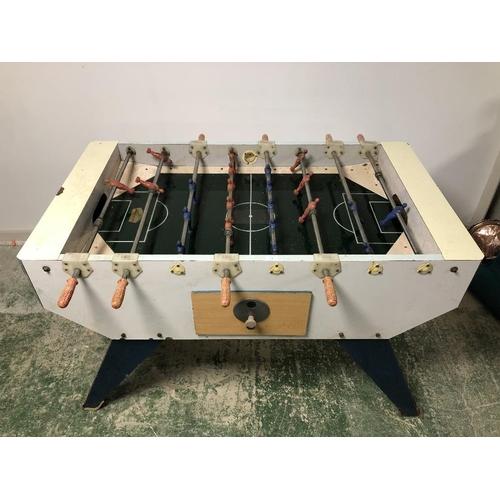 64 - Table Football   136cm x 76cm  - 89cm H...