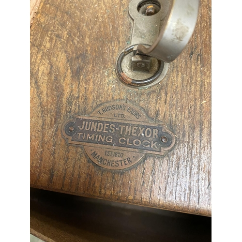 55 - Vintage suitcase,