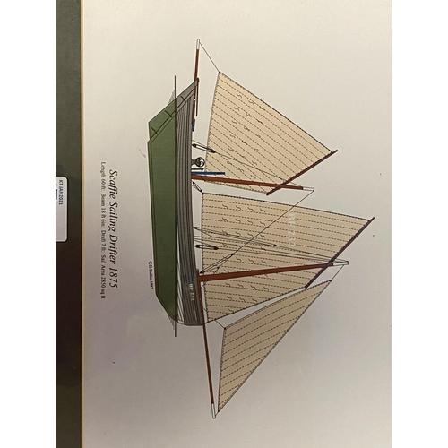 27 - Six modern coloured nautical prints (all in fair condition)...