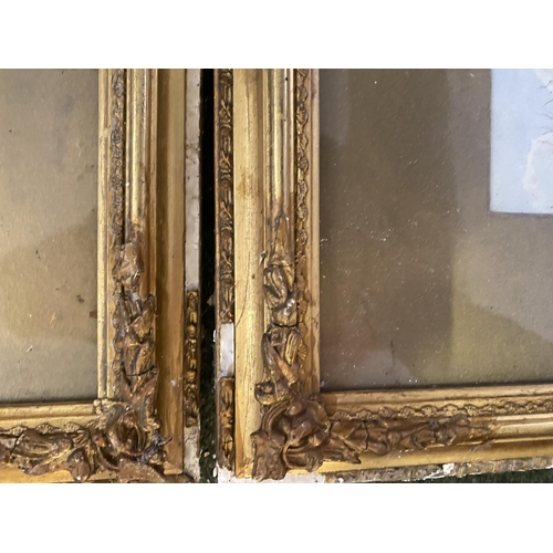 65 - Approximately 25 sundry framed and glazed pictures, all with considerable wear...