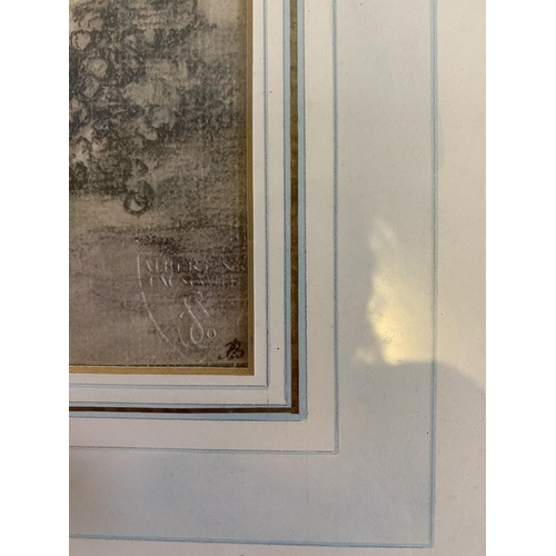 20 - After Francois Boucher, two Limited edition Italian engravings,