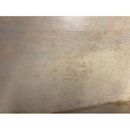 25 - C19th English School,  Oil on canvas,