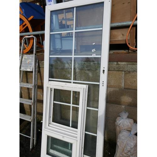 33 - PVC WINDOWS & DOOR...