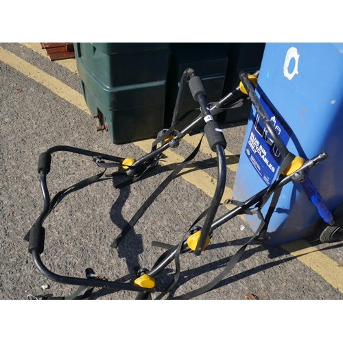 41 - BICYCLE CARRIER...