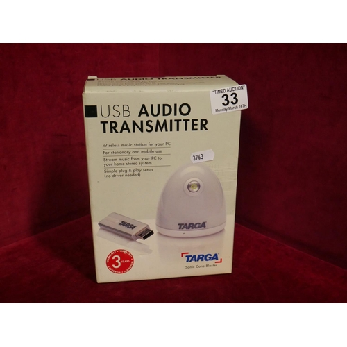33 - USB TRANSMITTER...