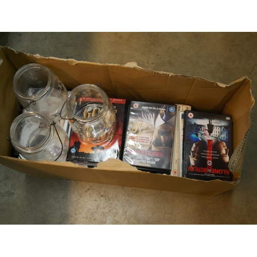 4 - BOX LOT...